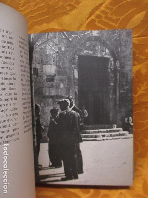 Libros de segunda mano: CATALUNYA VISIÓ 5. JOSEP VICENTE, FERRAN BOSCH - Foto 10 - 235214370