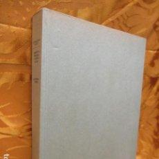 Libros de segunda mano: CATALUNYA VISIÓ 5. JOSEP VICENTE, FERRAN BOSCH. Lote 235214370
