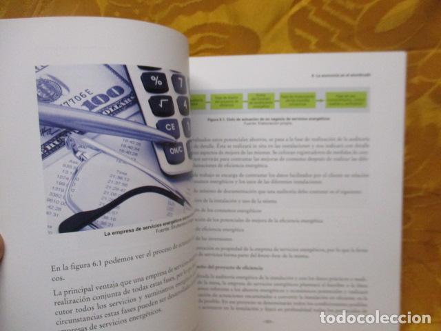 Libros de segunda mano: La eficiencia energética en el alumbrado - Javier Calonge. - Foto 12 - 235214655
