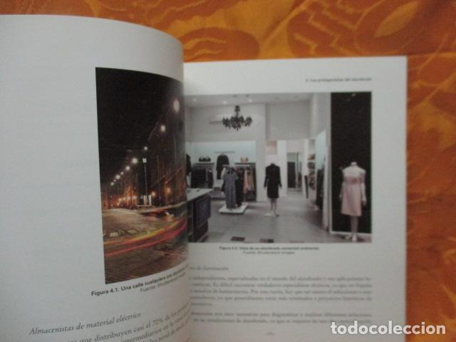 Libros de segunda mano: La eficiencia energética en el alumbrado - Javier Calonge. - Foto 14 - 235214655