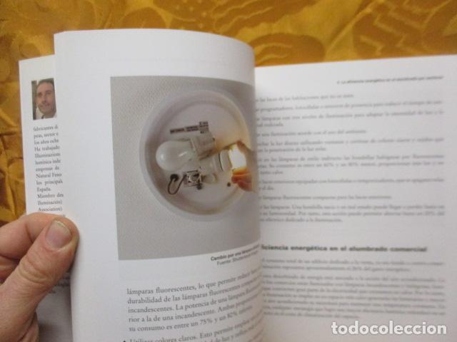 Libros de segunda mano: La eficiencia energética en el alumbrado - Javier Calonge. - Foto 15 - 235214655