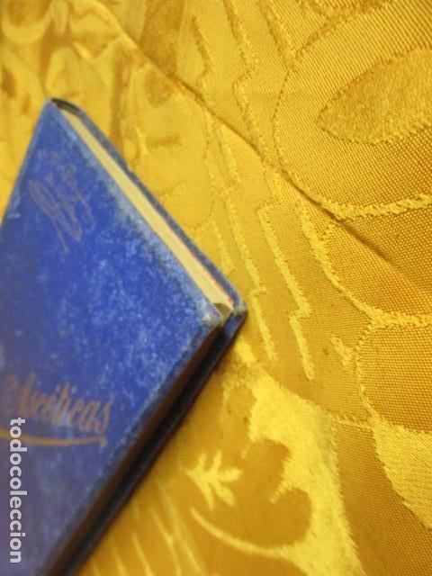 Libros de segunda mano: FLORES ASCÉTICAS ( ANTONIA RODRIGUEZ DE URETA ) - Foto 3 - 235216485