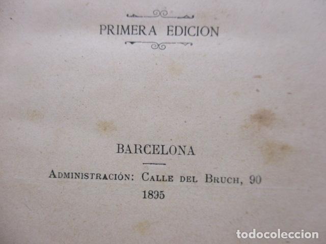 Libros de segunda mano: FLORES ASCÉTICAS ( ANTONIA RODRIGUEZ DE URETA ) - Foto 5 - 235216485