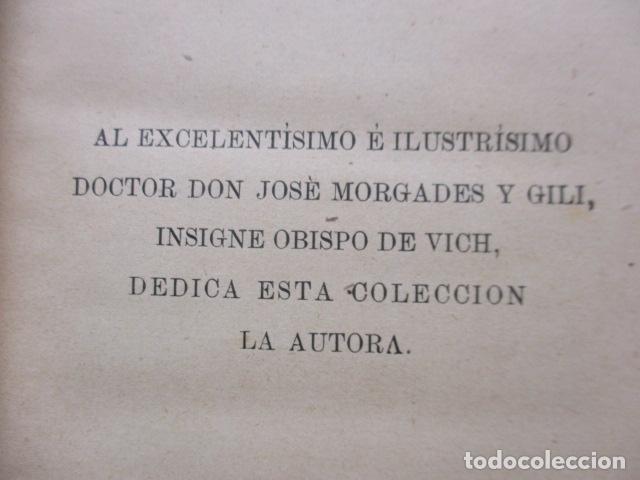 Libros de segunda mano: FLORES ASCÉTICAS ( ANTONIA RODRIGUEZ DE URETA ) - Foto 6 - 235216485