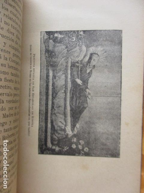 Libros de segunda mano: FLORES ASCÉTICAS ( ANTONIA RODRIGUEZ DE URETA ) - Foto 9 - 235216485