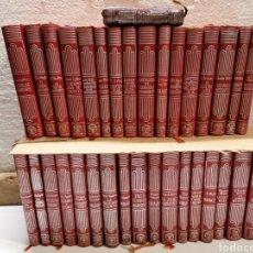 Libros de segunda mano: LOTE DE 34 CRISOLES COLECCIÓN CRISOL - AGUILAR. Lote 235221525