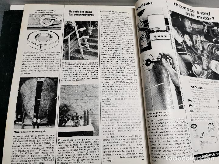 Libros de segunda mano: REVISTA MECANICA POPULAR - MAYO 1962 - 27.5CM X 21CM - PEDIDO MINIMO TOTAL DE ENVIO 6€ - Foto 3 - 204769151