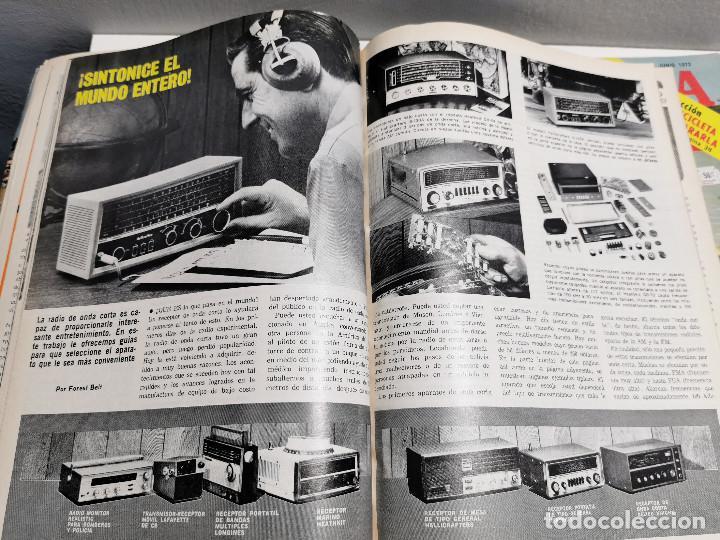 Libros de segunda mano: REVISTA MECANICA POPULAR - MAYO 1962 - 27.5CM X 21CM - PEDIDO MINIMO TOTAL DE ENVIO 6€ - Foto 6 - 204769151