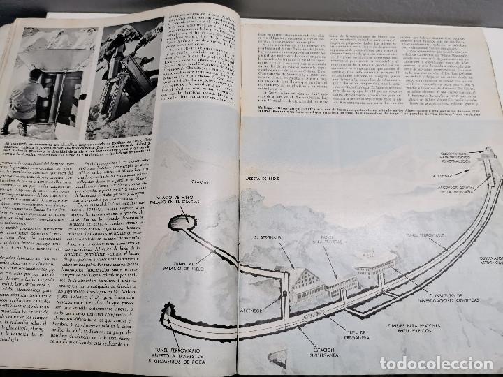 Libros de segunda mano: REVISTA MECANICA POPULAR - MAYO 1962 - 27.5CM X 21CM - PEDIDO MINIMO TOTAL DE ENVIO 6€ - Foto 12 - 204769151