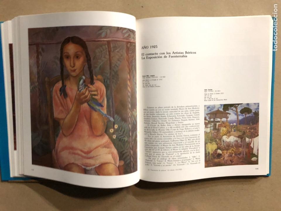 Libros de segunda mano: LA ASOCIACIÓN DE ARTISTAS VASCOS. PILAR MUR PASTOR. EDITA: MUSEO DE BELLAS ARTES DE BILBAO 1985 - Foto 11 - 235534280