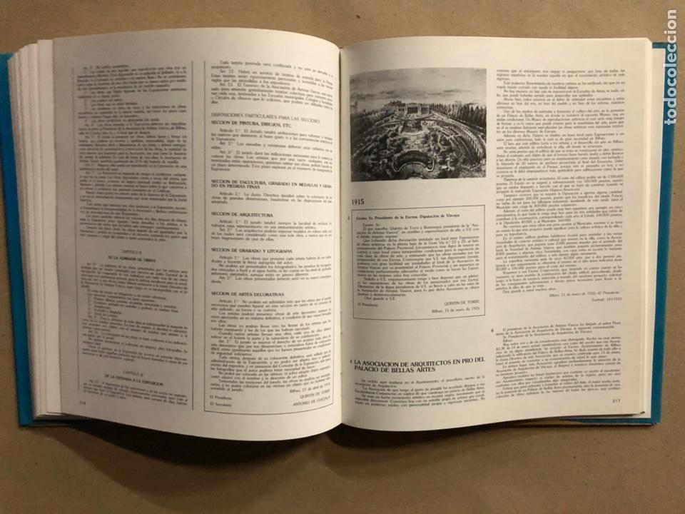 Libros de segunda mano: LA ASOCIACIÓN DE ARTISTAS VASCOS. PILAR MUR PASTOR. EDITA: MUSEO DE BELLAS ARTES DE BILBAO 1985 - Foto 16 - 235534280
