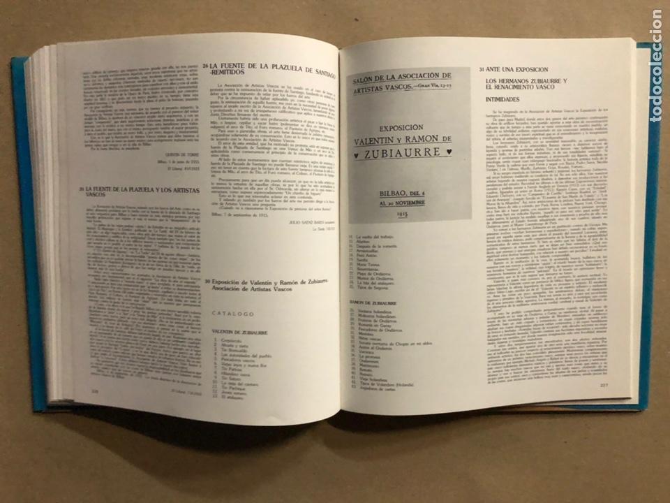 Libros de segunda mano: LA ASOCIACIÓN DE ARTISTAS VASCOS. PILAR MUR PASTOR. EDITA: MUSEO DE BELLAS ARTES DE BILBAO 1985 - Foto 17 - 235534280
