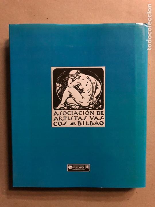 Libros de segunda mano: LA ASOCIACIÓN DE ARTISTAS VASCOS. PILAR MUR PASTOR. EDITA: MUSEO DE BELLAS ARTES DE BILBAO 1985 - Foto 21 - 235534280