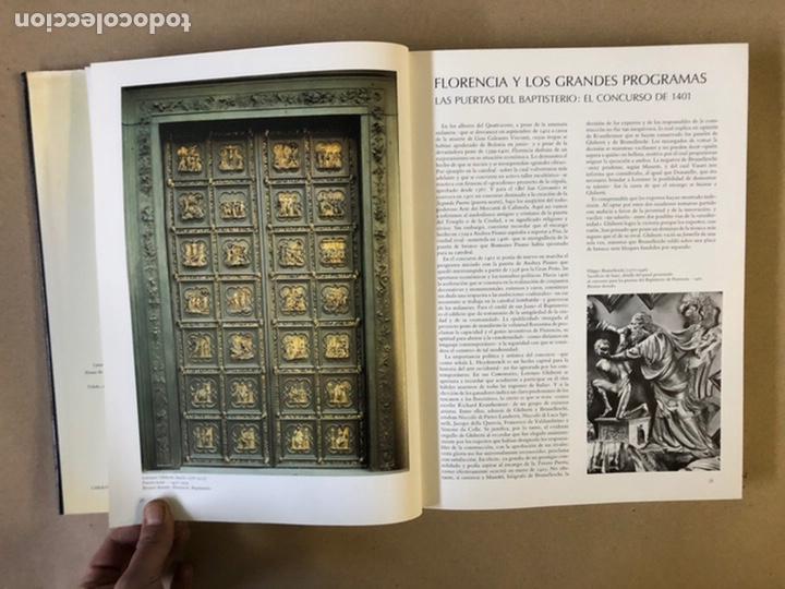 Libros de segunda mano: LA ESCULTURA, HISTORIA DE UN ARTE (LA TRADICIÓN DE LA ESCULTURA ANTIGUA DESDE EL S.XV AL XVIII - Foto 7 - 235704970