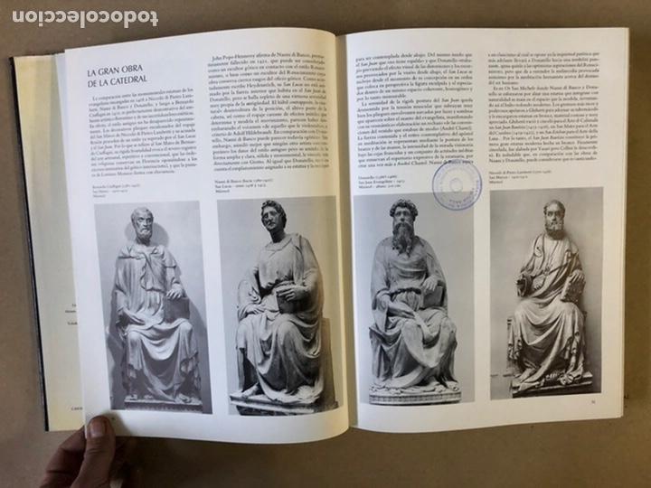 Libros de segunda mano: LA ESCULTURA, HISTORIA DE UN ARTE (LA TRADICIÓN DE LA ESCULTURA ANTIGUA DESDE EL S.XV AL XVIII - Foto 8 - 235704970