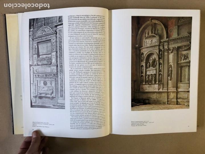 Libros de segunda mano: LA ESCULTURA, HISTORIA DE UN ARTE (LA TRADICIÓN DE LA ESCULTURA ANTIGUA DESDE EL S.XV AL XVIII - Foto 9 - 235704970