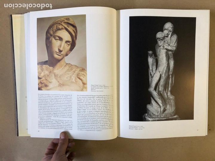 Libros de segunda mano: LA ESCULTURA, HISTORIA DE UN ARTE (LA TRADICIÓN DE LA ESCULTURA ANTIGUA DESDE EL S.XV AL XVIII - Foto 11 - 235704970