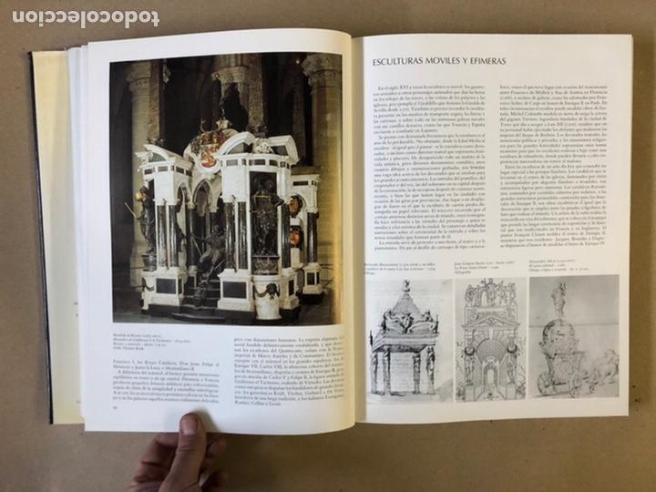 Libros de segunda mano: LA ESCULTURA, HISTORIA DE UN ARTE (LA TRADICIÓN DE LA ESCULTURA ANTIGUA DESDE EL S.XV AL XVIII - Foto 12 - 235704970
