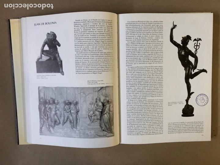 Libros de segunda mano: LA ESCULTURA, HISTORIA DE UN ARTE (LA TRADICIÓN DE LA ESCULTURA ANTIGUA DESDE EL S.XV AL XVIII - Foto 13 - 235704970