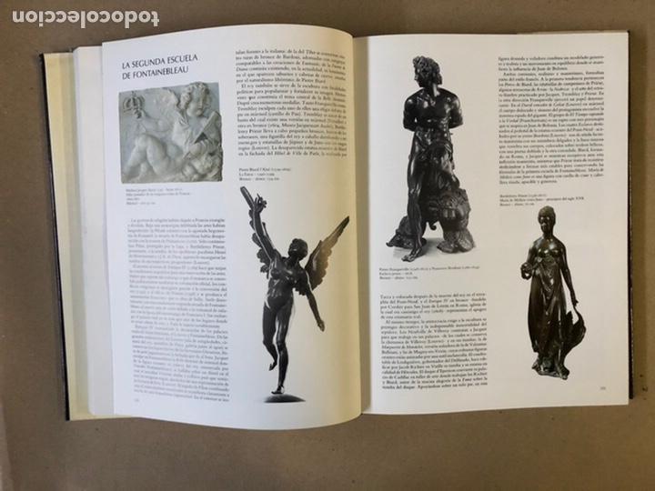 Libros de segunda mano: LA ESCULTURA, HISTORIA DE UN ARTE (LA TRADICIÓN DE LA ESCULTURA ANTIGUA DESDE EL S.XV AL XVIII - Foto 14 - 235704970