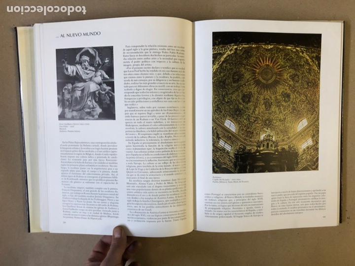 Libros de segunda mano: LA ESCULTURA, HISTORIA DE UN ARTE (LA TRADICIÓN DE LA ESCULTURA ANTIGUA DESDE EL S.XV AL XVIII - Foto 16 - 235704970