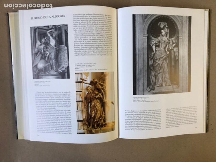 Libros de segunda mano: LA ESCULTURA, HISTORIA DE UN ARTE (LA TRADICIÓN DE LA ESCULTURA ANTIGUA DESDE EL S.XV AL XVIII - Foto 19 - 235704970