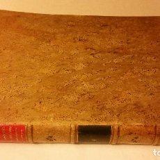 Libros de segunda mano: 1942 - ELIAS TORMO - MONUMENTOS DE ESPAÑOLES EN ROMA, Y DE PORTUGUESES E HISPANOAMERICANOS I. Lote 236115880