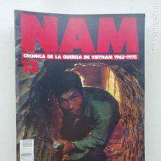 Libros de segunda mano: NAM. Lote 236276285
