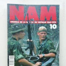 Libros de segunda mano: NAM. Lote 236276290