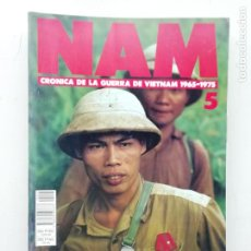 Libros de segunda mano: NAM. Lote 236276295