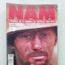 Libros de segunda mano: NAM. Lote 236276305