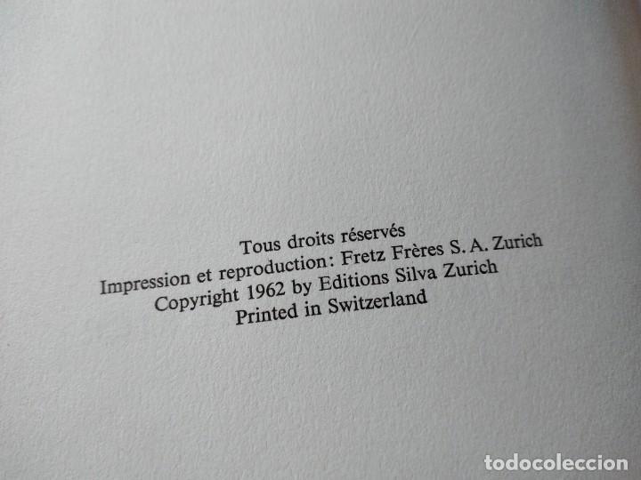 Libros de segunda mano: Las aves reproductoras de Europa(Volumen 4). les oiseau nicheurs d´europe,paul géroudet,1962,frances - Foto 4 - 236299050