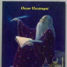 Libros de segunda mano: SAMAEL AUN WEOR EL HOMBRE ABSOLUTO OSCAR UZCÁTEGUI. Lote 236352540