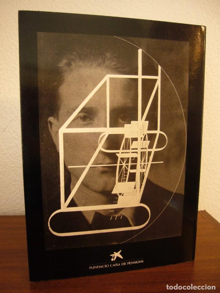 Libros de segunda mano: CATÀLEG/ CATÁLOGO EXPOSICIÓN DUCHAMP FUNDACIÓ JOAN MIRÓ 1984. TEXTO CATALÁN/ INGLÉS. - Foto 3 - 236395800