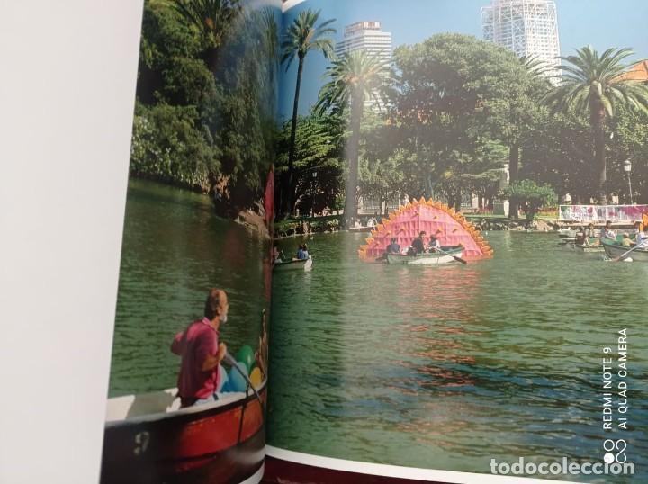 Libros de segunda mano: BARCELONA (PRÓLOGO MANUEL VÁZQUEZ MONTALBAN) 1999 FOTOGRAFÍAS PERE VIVAS & FRANCISCO ONTAÑÓN - Foto 3 - 236566905