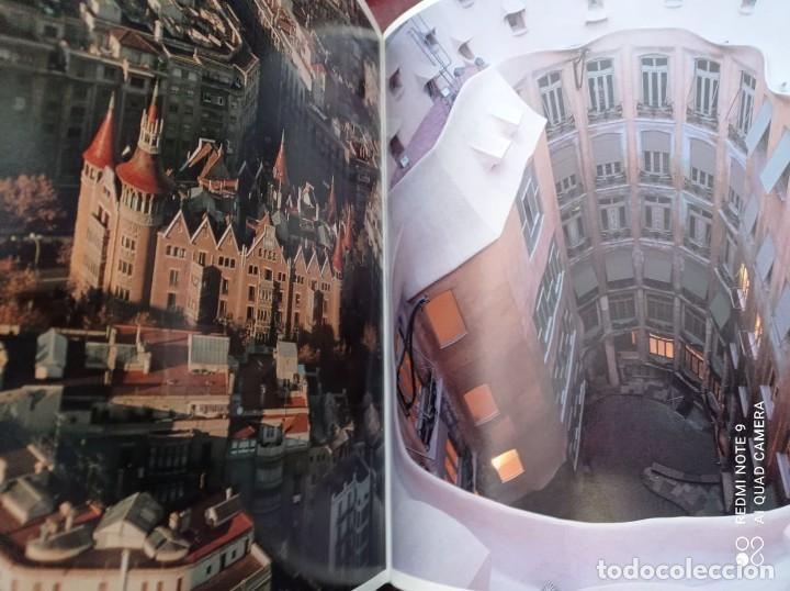 Libros de segunda mano: BARCELONA (PRÓLOGO MANUEL VÁZQUEZ MONTALBAN) 1999 FOTOGRAFÍAS PERE VIVAS & FRANCISCO ONTAÑÓN - Foto 8 - 236566905