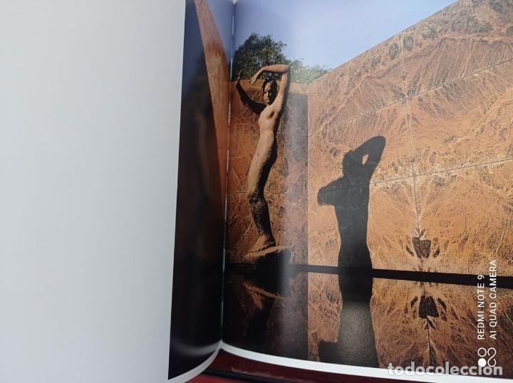Libros de segunda mano: BARCELONA (PRÓLOGO MANUEL VÁZQUEZ MONTALBAN) 1999 FOTOGRAFÍAS PERE VIVAS & FRANCISCO ONTAÑÓN - Foto 10 - 236566905