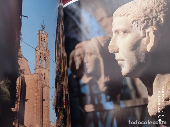 Libros de segunda mano: BARCELONA (PRÓLOGO MANUEL VÁZQUEZ MONTALBAN) 1999 FOTOGRAFÍAS PERE VIVAS & FRANCISCO ONTAÑÓN - Foto 11 - 236566905