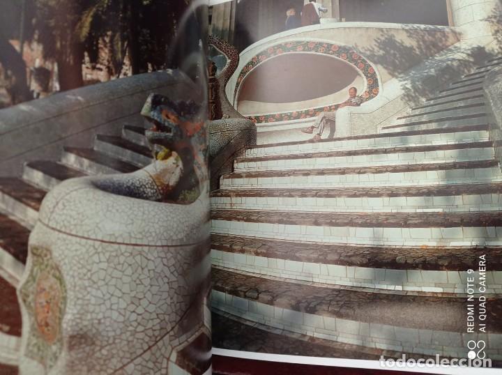 Libros de segunda mano: BARCELONA (PRÓLOGO MANUEL VÁZQUEZ MONTALBAN) 1999 FOTOGRAFÍAS PERE VIVAS & FRANCISCO ONTAÑÓN - Foto 14 - 236566905