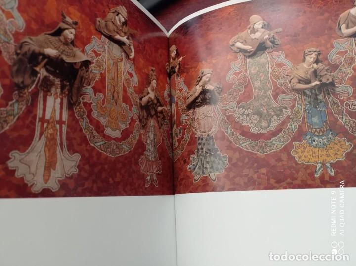 Libros de segunda mano: BARCELONA (PRÓLOGO MANUEL VÁZQUEZ MONTALBAN) 1999 FOTOGRAFÍAS PERE VIVAS & FRANCISCO ONTAÑÓN - Foto 15 - 236566905