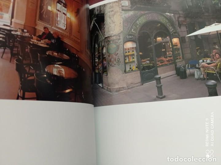 Libros de segunda mano: BARCELONA (PRÓLOGO MANUEL VÁZQUEZ MONTALBAN) 1999 FOTOGRAFÍAS PERE VIVAS & FRANCISCO ONTAÑÓN - Foto 17 - 236566905