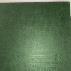 Libros de segunda mano: FÁBULAS DE LA FONTAINE ILUSTRADO POR DOMINGO RUBÍES. Lote 236584270