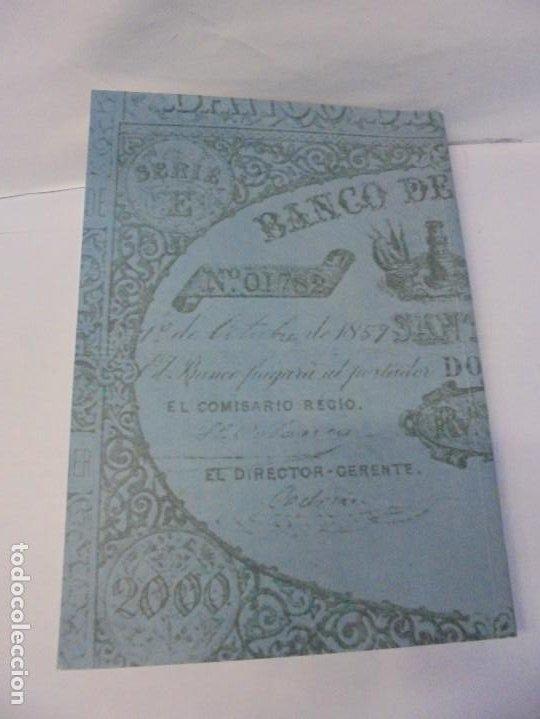 Libros de segunda mano: TESTIGO DE UNA EPOCA. EL BANCO DE SANTANDER EN LA ECONOMIA DE CANTABRIA. 1857-1945. A.GUTIERREZ 2006 - Foto 15 - 236631315