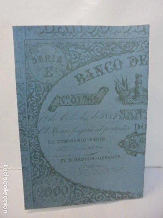 Libros de segunda mano: TESTIGO DE UNA EPOCA. EL BANCO DE SANTANDER EN LA ECONOMIA DE CANTABRIA. 1857-1945. A.GUTIERREZ 2006 - Foto 16 - 236631315