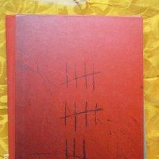 Libros de segunda mano: CANAL + - PATENTES TALGO - ANTONI AROLA / LIBRO DIFICIL - DEDICADO Y FIRMADO.. Lote 236684240