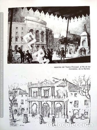 Libros de segunda mano: LIBRO GRAN TEATRO DEL LICEU - Foto 3 - 236787950