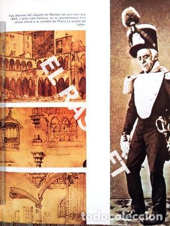 Libros de segunda mano: LIBRO GRAN TEATRO DEL LICEU - Foto 4 - 236787950