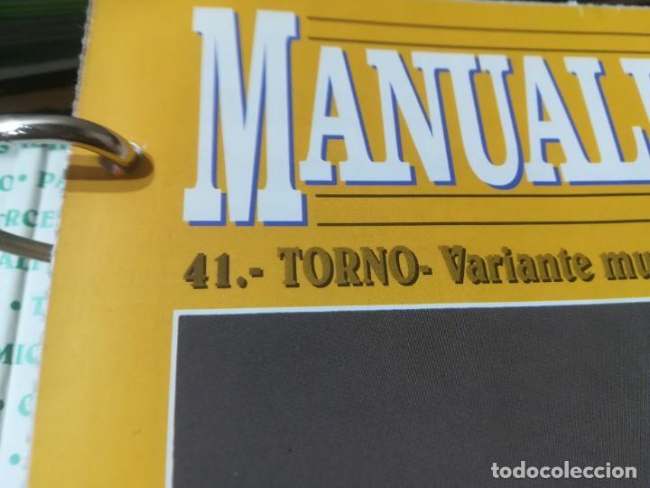 Libros de segunda mano: MANUALIDADES PASO A PASO / 3 FICHEROS - GRANADA / MANUALIDADES BRICOLAGE HOGAR / M507 - Foto 11 - 236789750