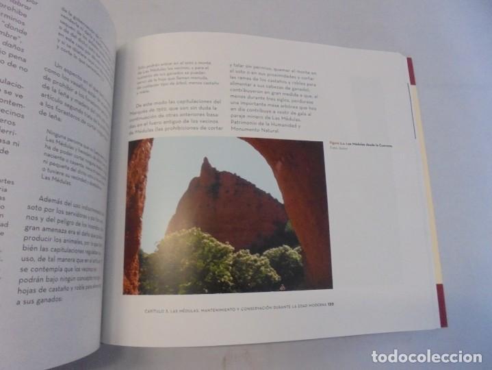 Libros de segunda mano: LAS MEDULAS. REAL ACADEMIA DE INGENIERIA. HOMENAJE A LAS MINAS DE ORO. 2 LIBROS. 2009 - Foto 12 - 236809130