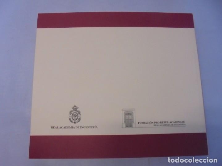 Libros de segunda mano: LAS MEDULAS. REAL ACADEMIA DE INGENIERIA. HOMENAJE A LAS MINAS DE ORO. 2 LIBROS. 2009 - Foto 13 - 236809130